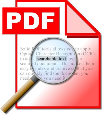 Servizio acquisizione e riconoscimento OCR con controllo testo software. Conversione da cartaceo solo testo in formato editabile WORD. Conversione da PDF a WORD.