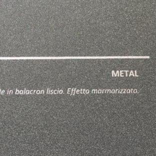 metal-grafite